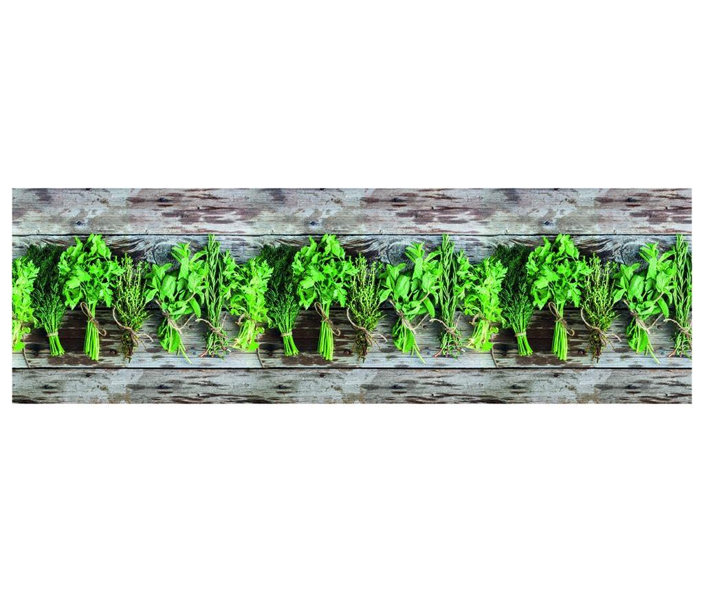 Aromatica Szőnyeg 58x115 cm