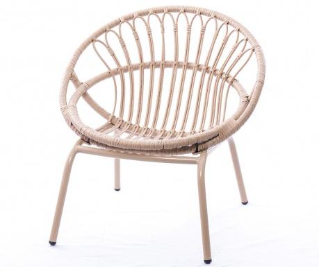 Krzesło Luvenia