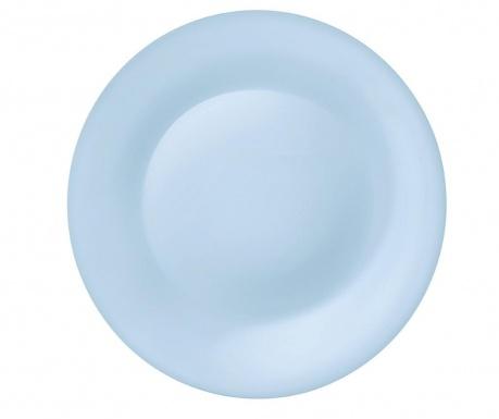 Десертна чиния New Aqua Tone Blue