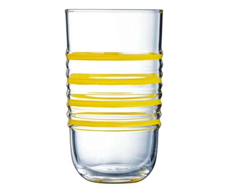 Čaša Parade Yellow 320 ml