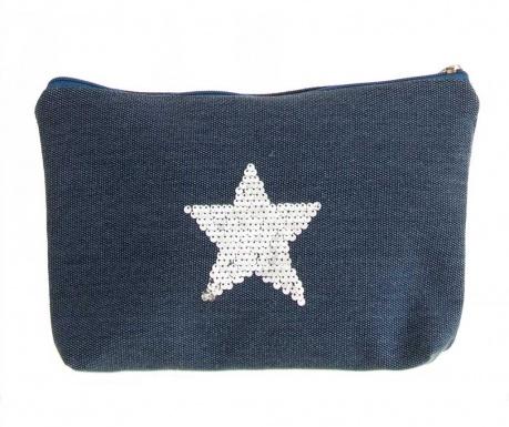 Necesér Estrella Plata M