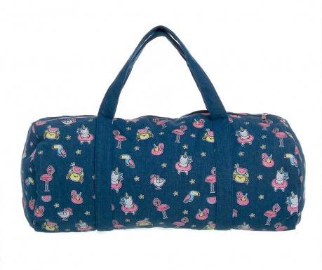 Пътна чанта Flamenco Kawaii