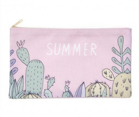 Несесер Summer Cactus Wide