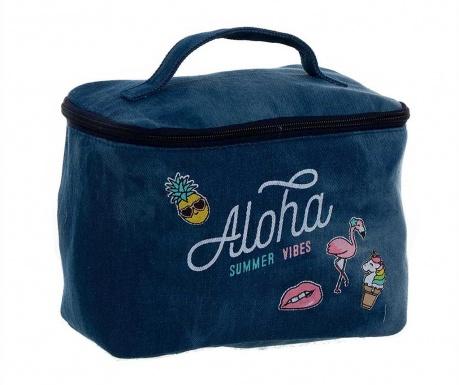 Kosmetická taška Aloha Tall