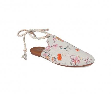 Ženske sandale Spring Flowers