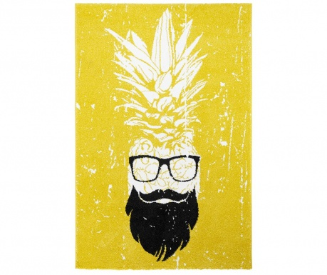 Covor My Hipster Yellow