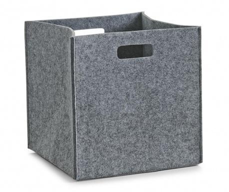 Kosz Cube Grey