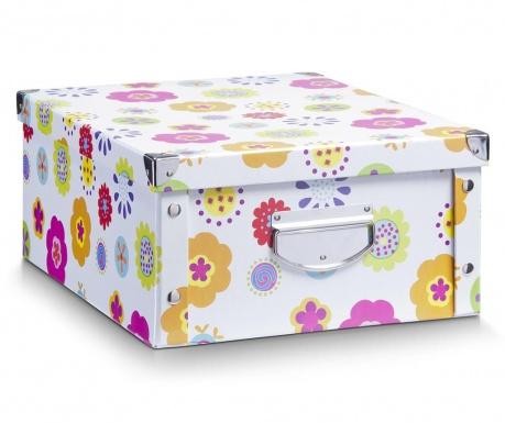 Pudełko z pokrywką do przechowywania Kids Plus