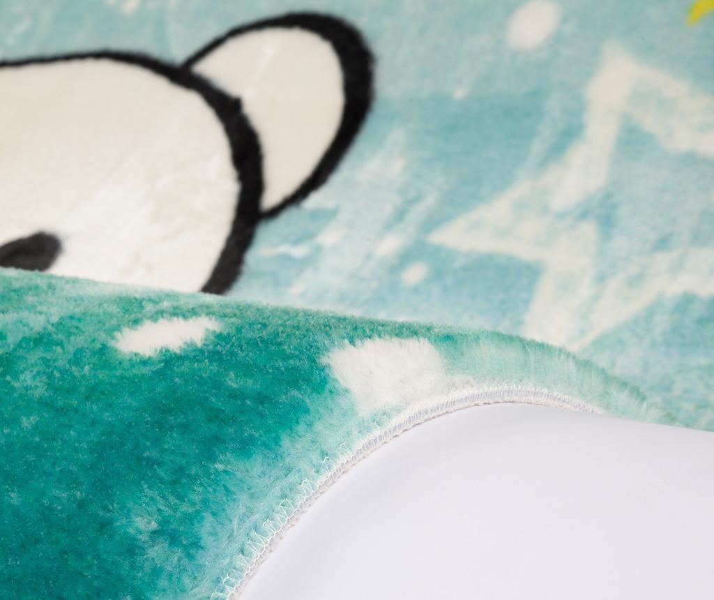 Covor My Lollipop Bear 90x130 cm