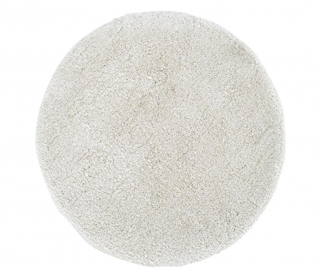 Covor My Carnival Pearl Round 80 cm