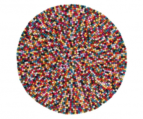 My Passion Round Szőnyeg 120 cm
