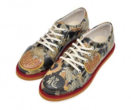 Pantofi dama Chinese Paladin