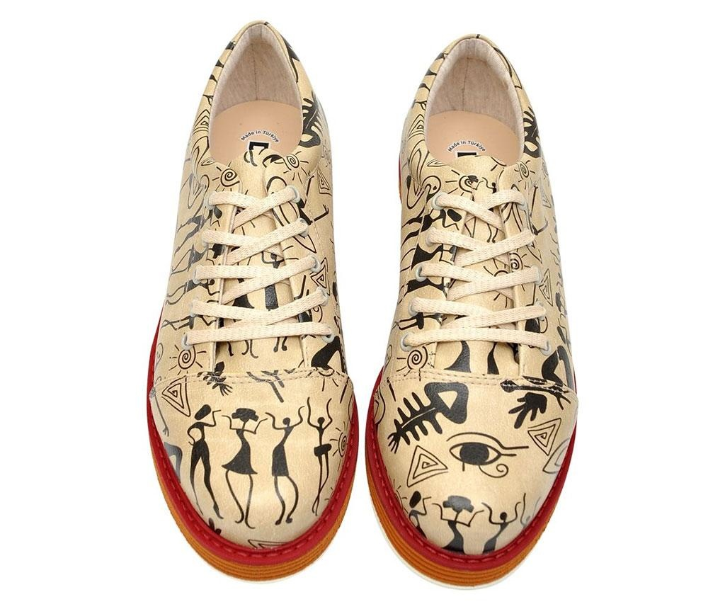 Pantofi dama Dancers 37
