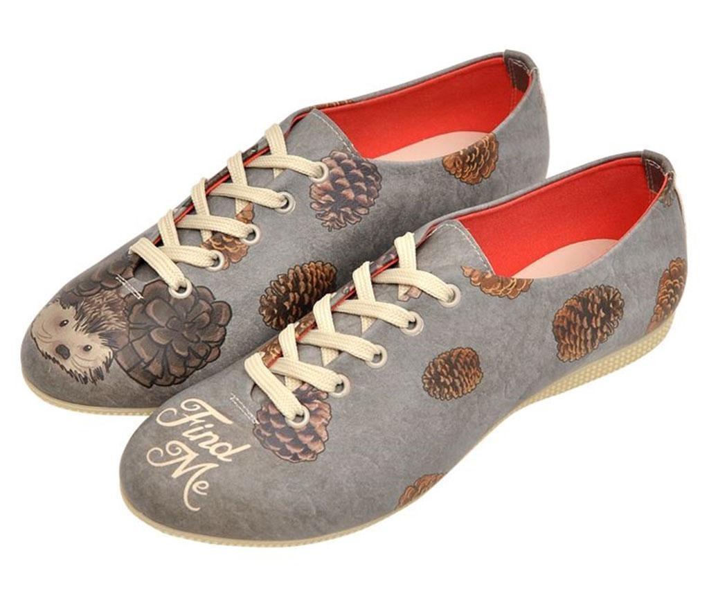 Pantofi dama Find Me 38
