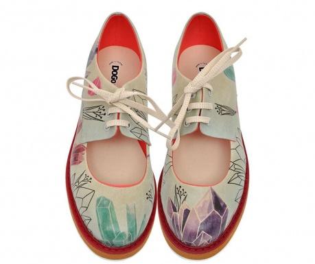 Pantofi dama Mineral Art