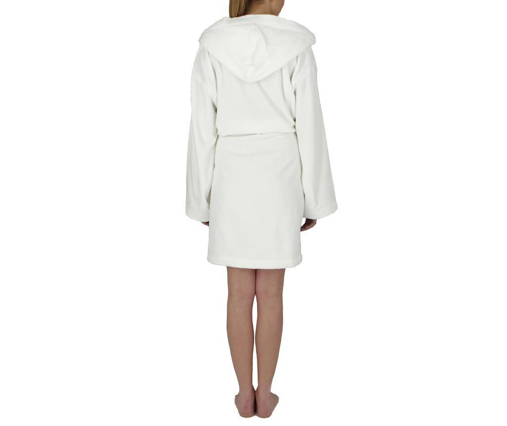 Župan unisex Colors White XL