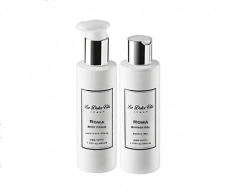 Hidratantni set za lice Roma Beauty Kit