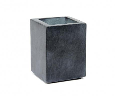 Cubic Dark Fürdőszobai pohár
