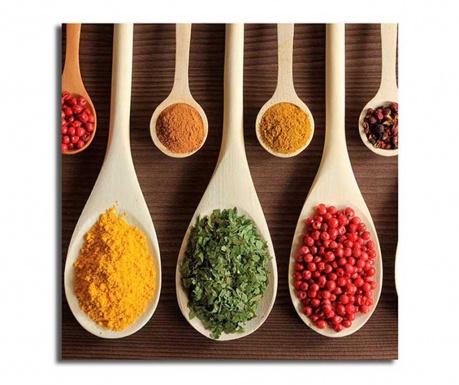 Specific Spices Kép 45x45 cm