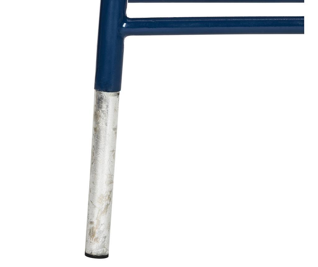 Scaun de bar Mirabelle Tall  Blue