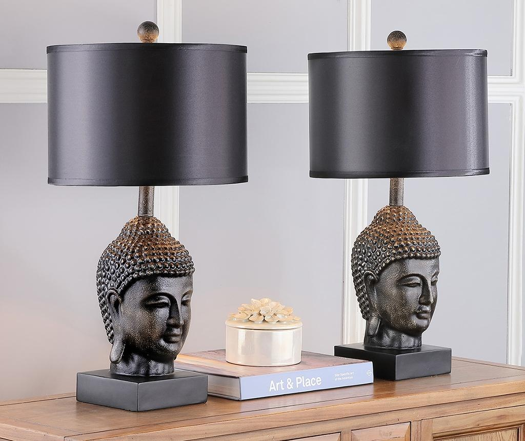 Sada 2 lamp Shaw