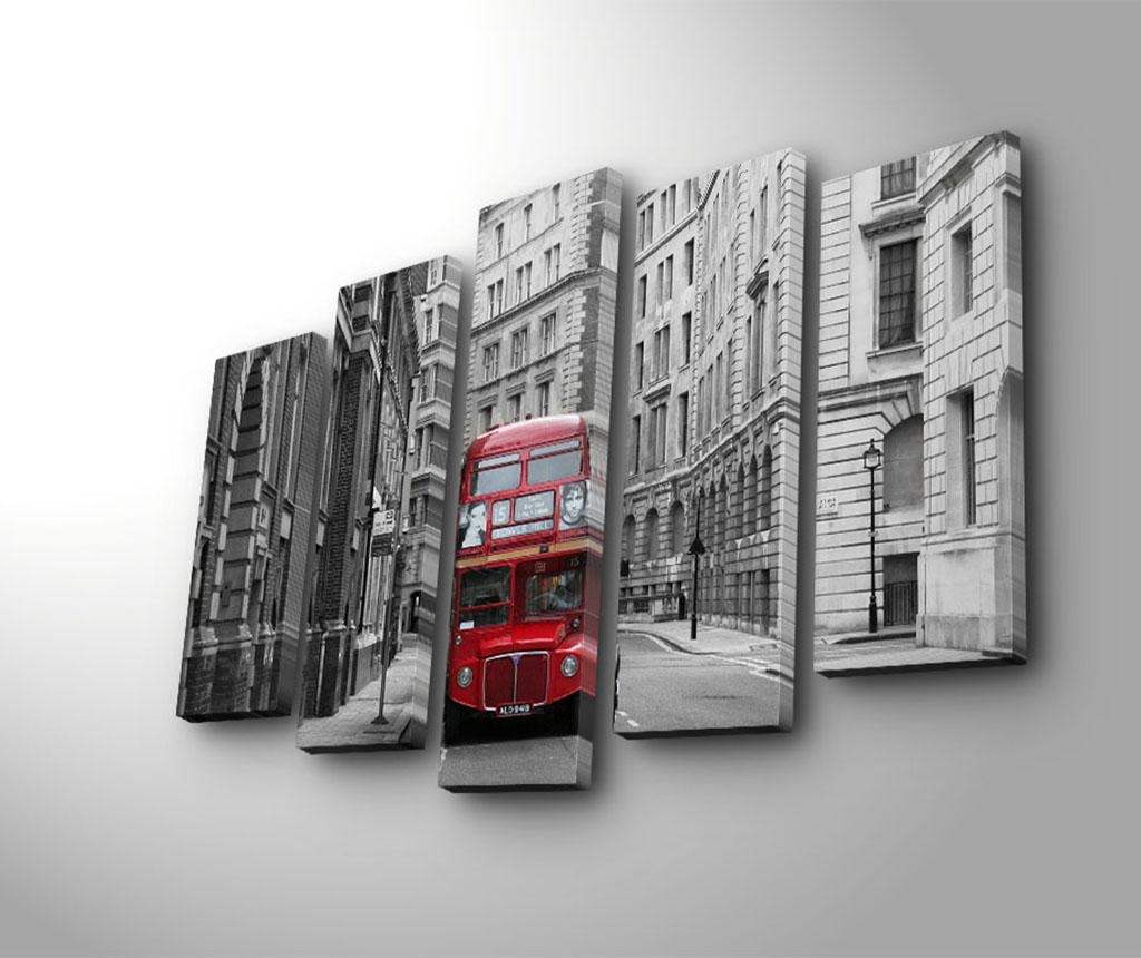 Set 5 slika London