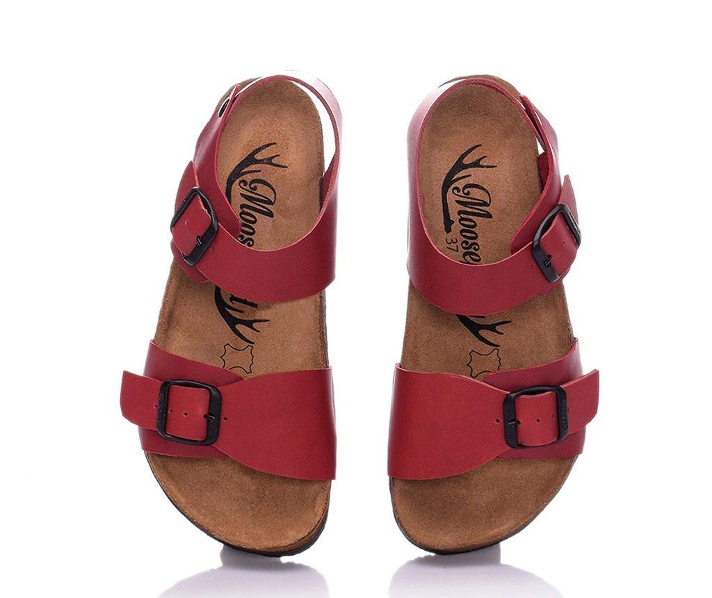 Sandale dama Ariella Red 35