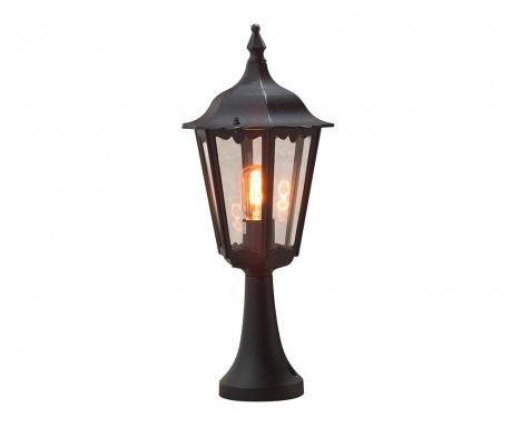 Zunanja svetilka Firenze Black