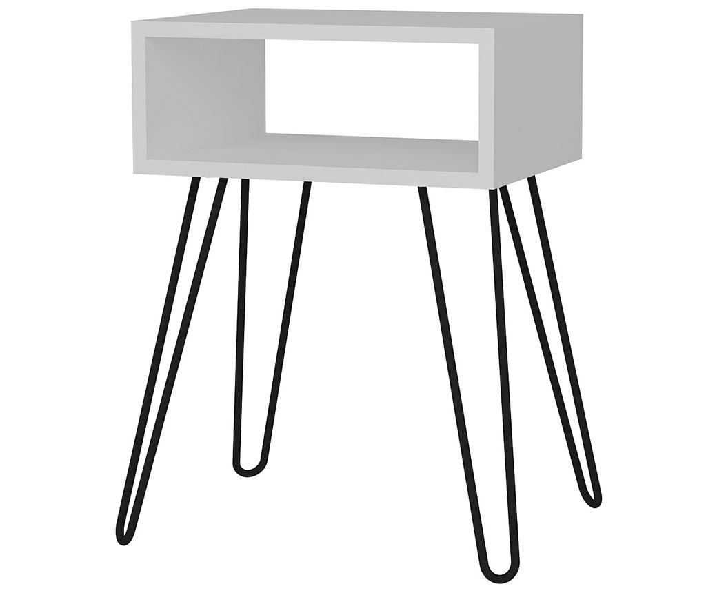 Tuana White Asztalka