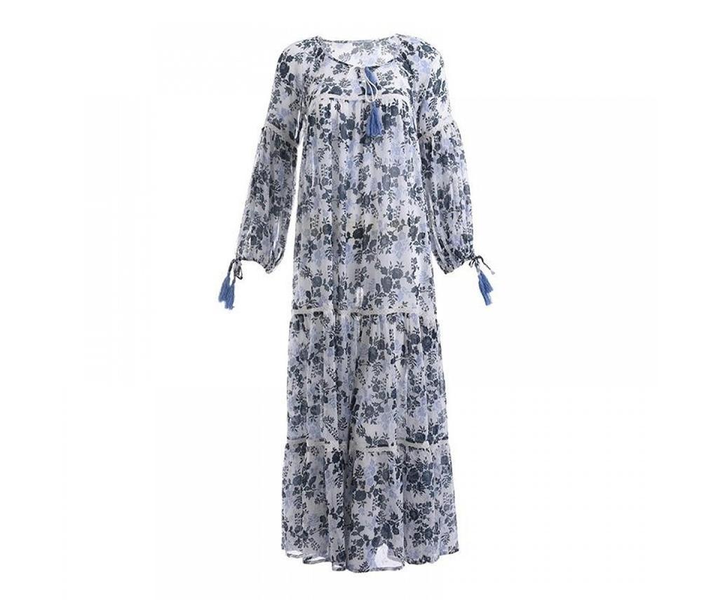 Zena Blue Női ruha M