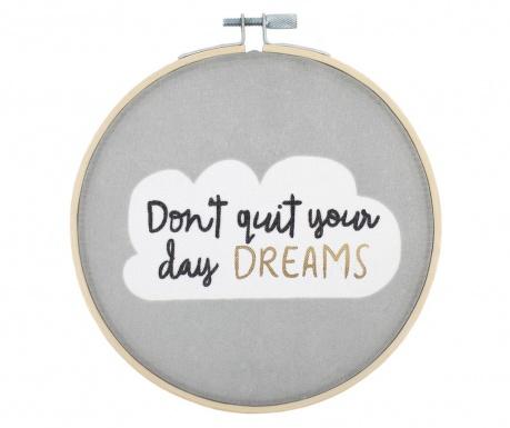 Decoratiune de perete Your Dreams