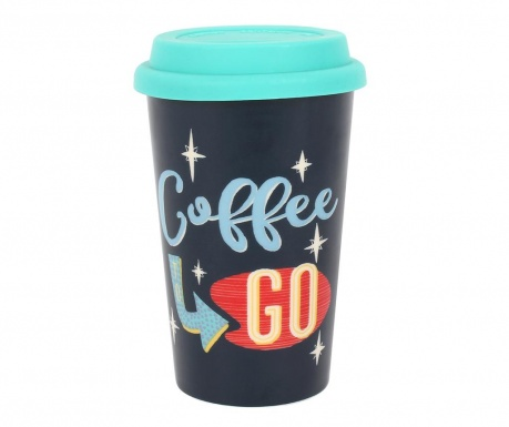 Kubek podróżny Coffee To Go 350 ml