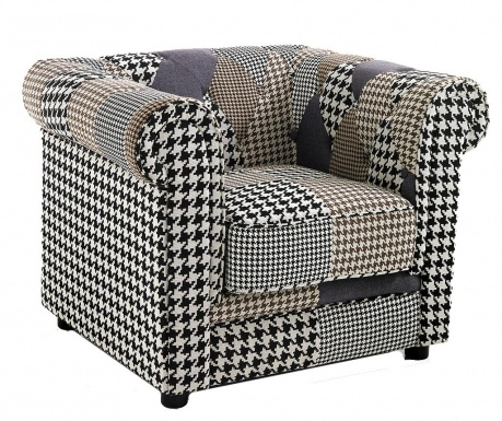 Fotelja Pied de Paule Plus