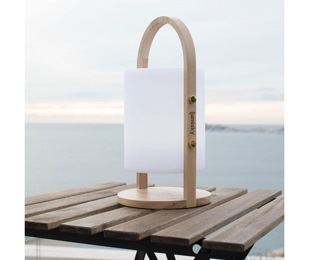 Lampa de exterior Woody