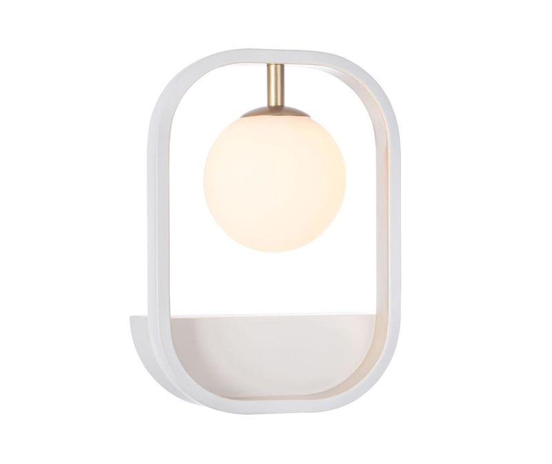 Avola Fali lámpa