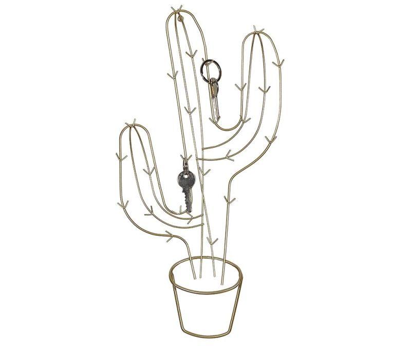 Držač za ključeve Cactus Spikes