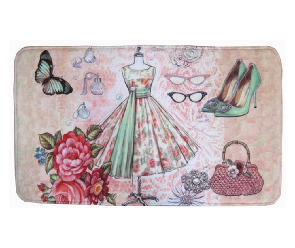 Lady Like Konyhai szőnyeg 45x75 cm