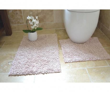 Set 2 kopalniških preprog Ivo Pink