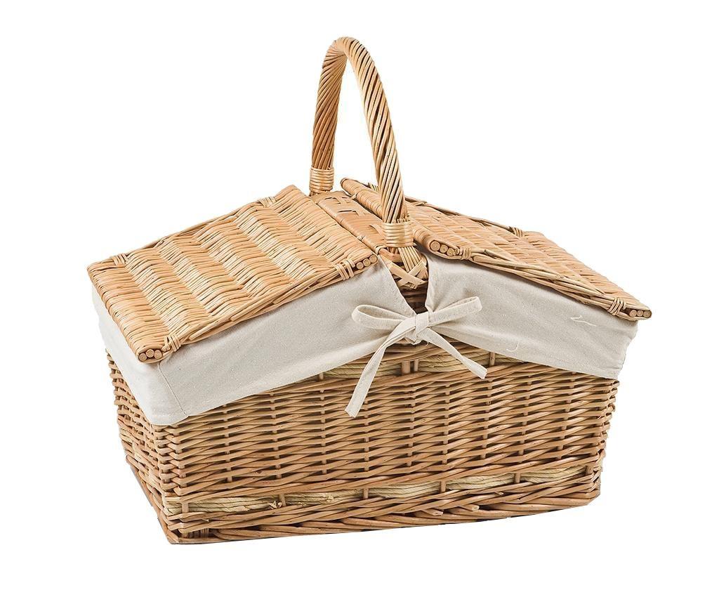 Cos pentru picnic Weekend