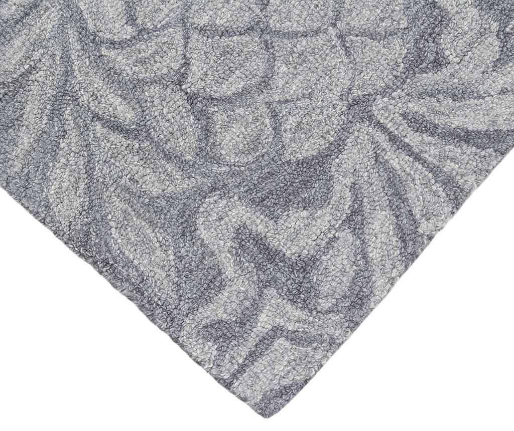 Covor Bruges Grey 200x300 cm
