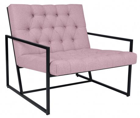 Kreslo Aster Light Pink