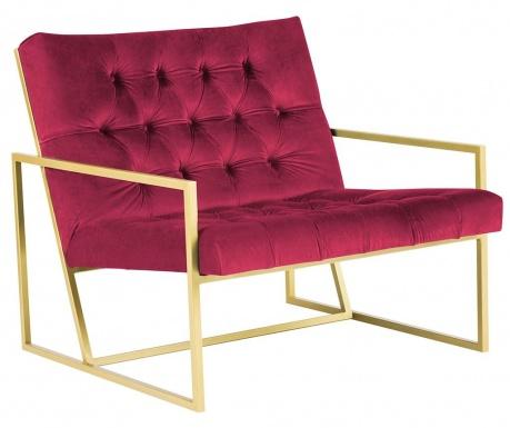 Fotelja Bono Pink