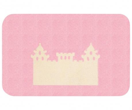 Preproga Kingdom Pax Pink Cream 67x120 cm