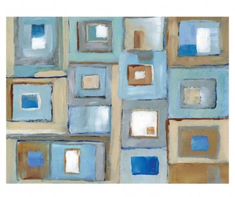 Obraz Squares