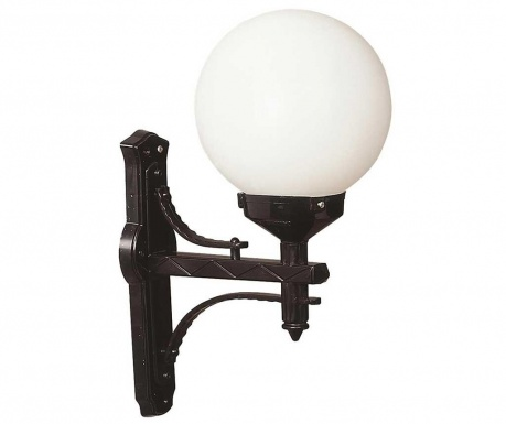 Zidna svjetiljka za vanjski prostor Milly
