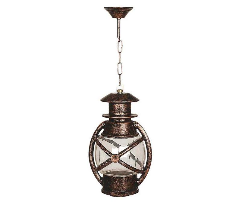 Zunanja stropna svetilka Hisako Brown