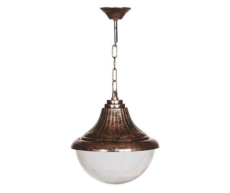 Zunanja stropna svetilka Lyle Brown