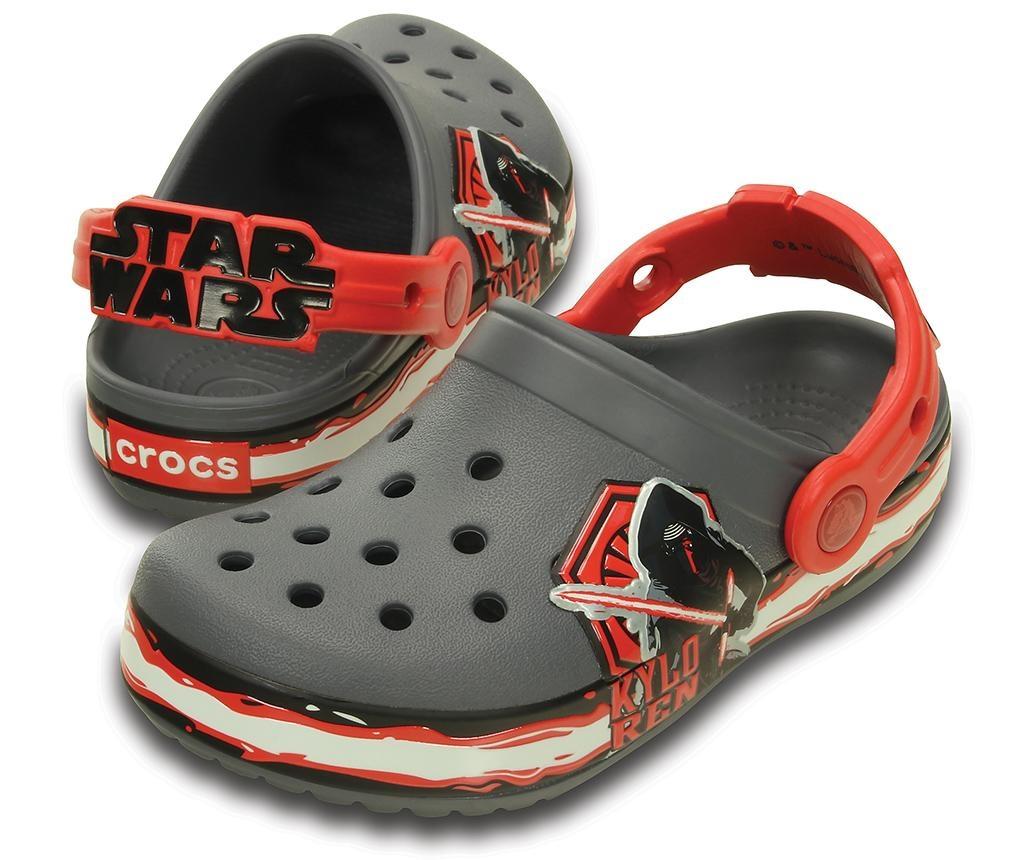 Dječje klompe Crocs Star Wars Villain 24-26