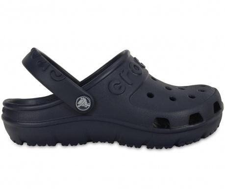 Crocs Hilo Navy Gyerek klumpa 19-20