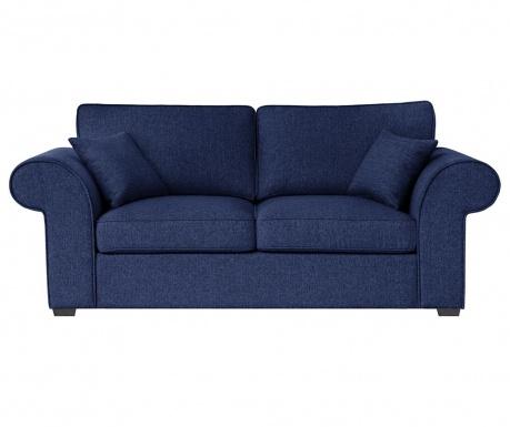 Ivy Navy Kétszemélyes kihúzható  kanapé